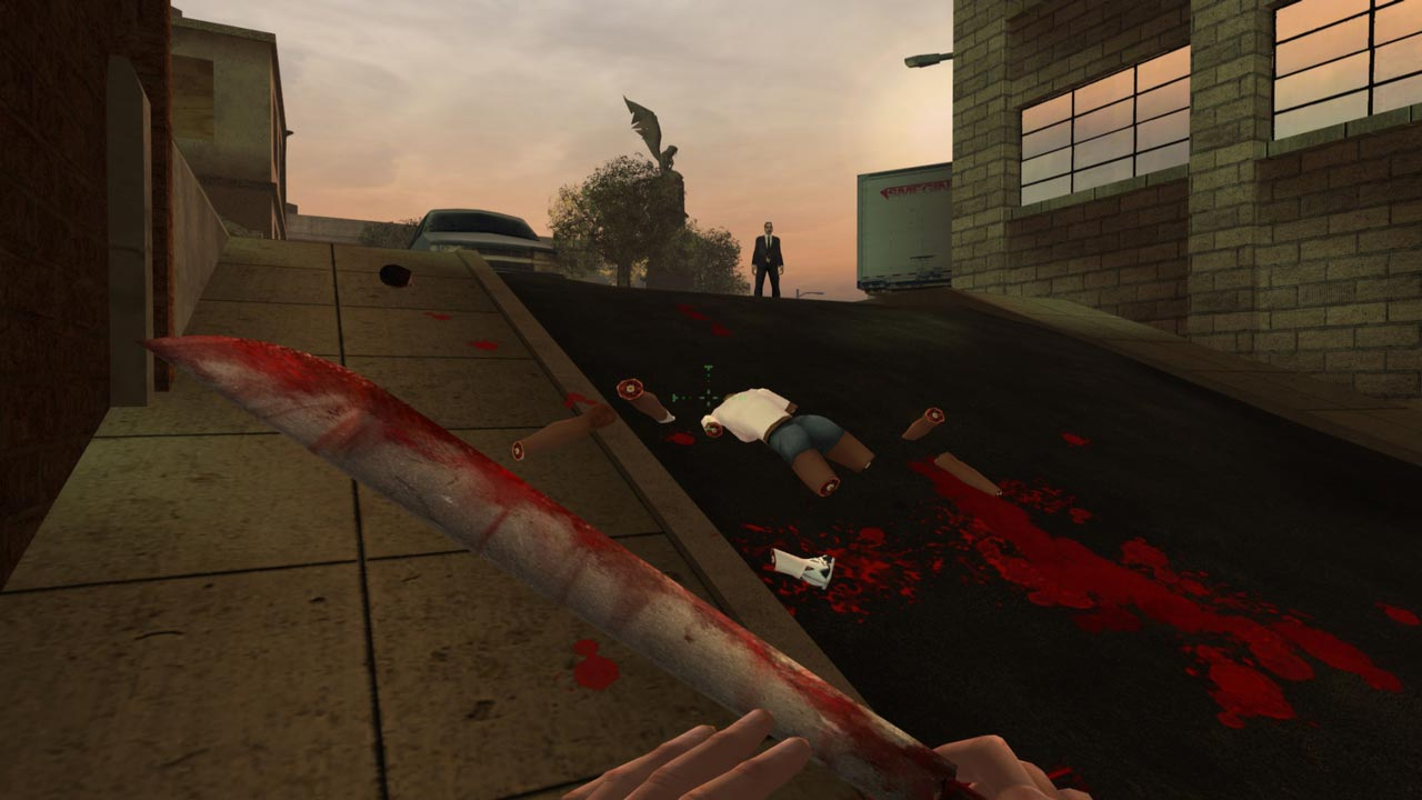 POSTAL 2 + Paradise Lost DLC (STEAM GIFT / RU/CIS)