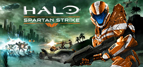 Halo: Spartan Strike (STEAM GIFT / RU/CIS)