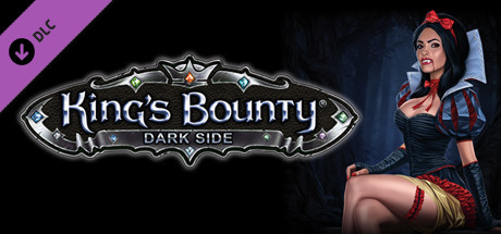 King´s Bounty Dark Side Premium Edition Upgrade (STEAM)