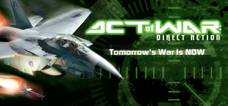 Act of War: Direct Action (STEAM GIFT / RU/CIS)
