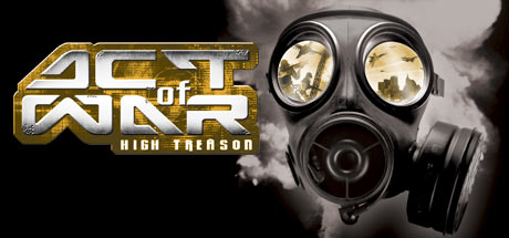 Act of War: High Treason (STEAM GIFT / RU/CIS)