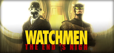 Watchmen: The End is Nigh Part 1 / Хранители (STEAM)