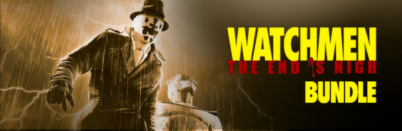 Watchmen: The End is Nigh Bundle / Хранители (STEAM)