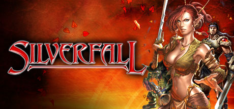 Silverfall (Steam Gift / RU/CIS)