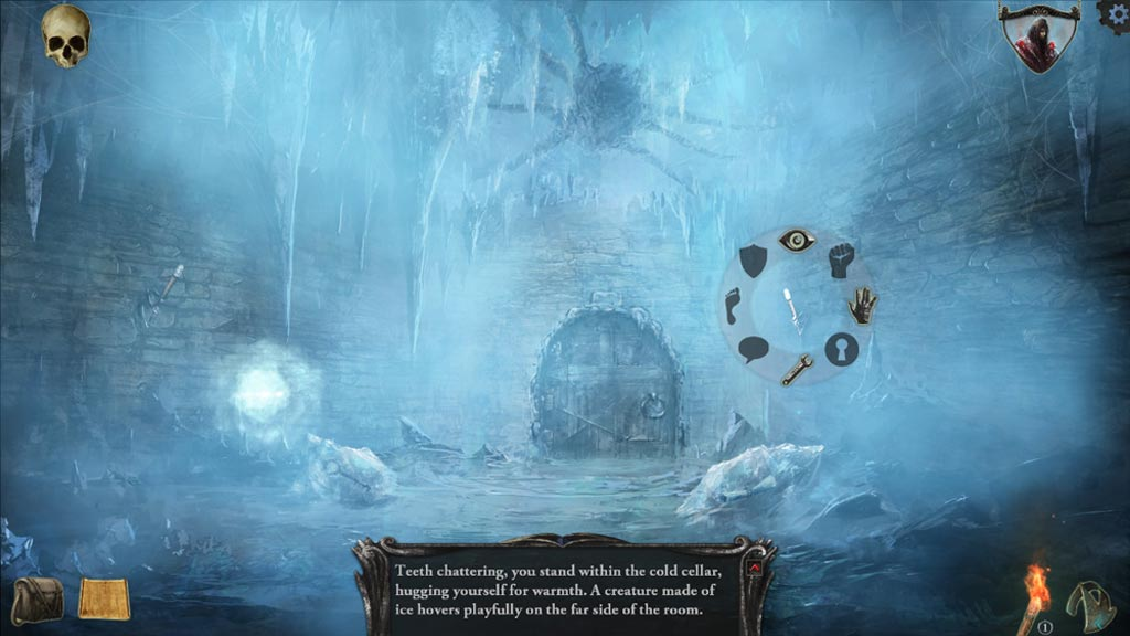 Shadowgate (2014) STEAM GIFT / RU/CIS