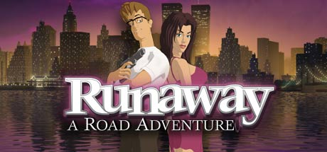 Runaway, A Road Adventure (STEAM KEY / RU/CIS)