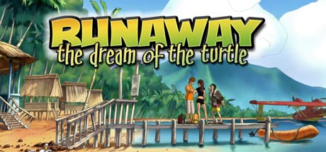 Runaway, The Dream of The Turtle (Steam Gift / RU/CIS)