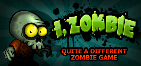 I, Zombie (STEAM GIFT / RU/CIS)