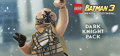 LEGO Batman 3: Beyond Gotham DLC: Dark Knight (STEAM)