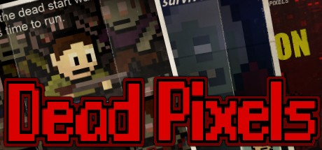 Dead Pixels (STEAM GIFT / RU/CIS)