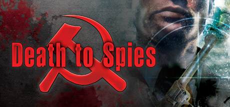 Death to Spies / Смерть шпионам (STEAM GIFT / RU/CIS)