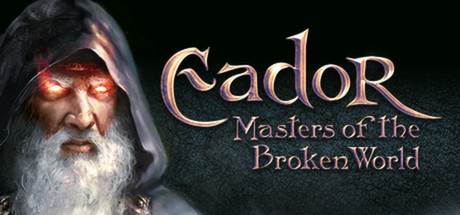 Eador Masters of the Broken World (STEAM GIFT / RU/CIS)