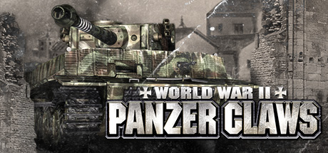 World War II: Panzer Claws (STEAM GIFT / RU/CIS)