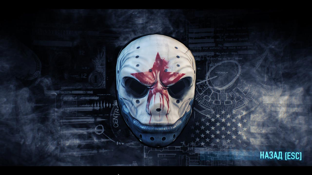 PAYDAY 2: Sokol Character Pack (DLC) STEAM GIFT/RU/CIS