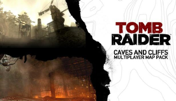 Tomb Raider 2013 DLC Collection (26 in 1) STEAM GIFT