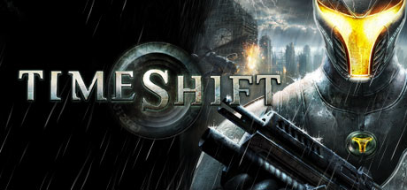 TimeShift (STEAM KEY / ROW / REGION FREE)