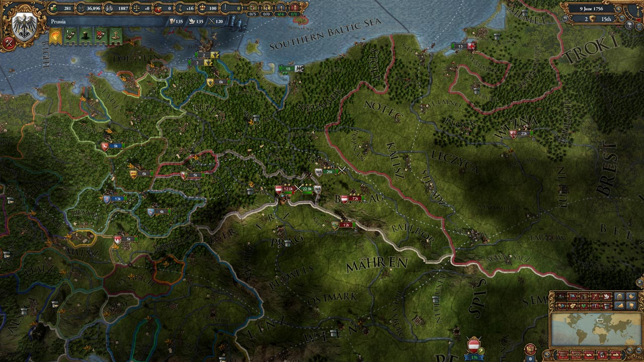 buy europa universalis iv steam key ru cis and download