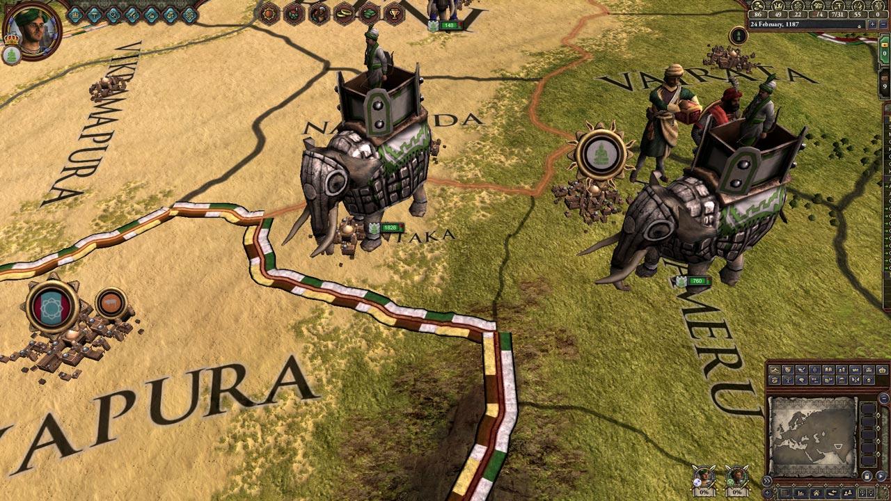 Crusader kings 2 matchmaking