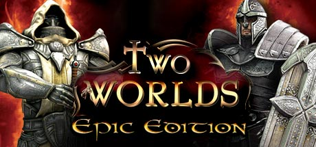 Two Worlds - Epic Edition (2 in 1) STEAM GIFT / RU/CIS