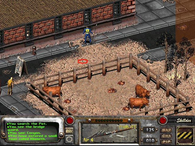 Fallout 2 (STEAM KEY / RU/CIS)