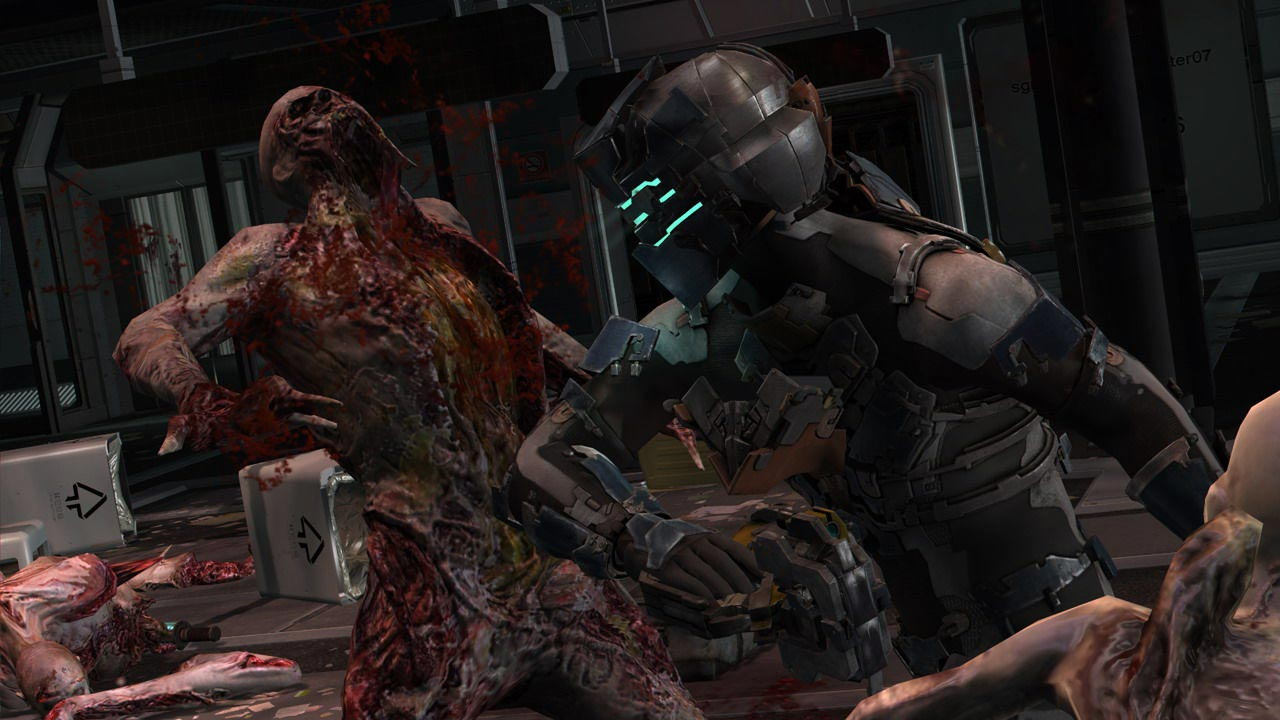 Dead Space 2 (STEAM GIFT / RU/CIS)