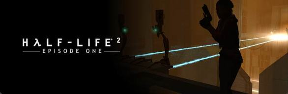 Half-Life 2: Episode One + Deathmatch (STEAM / RU/CIS)