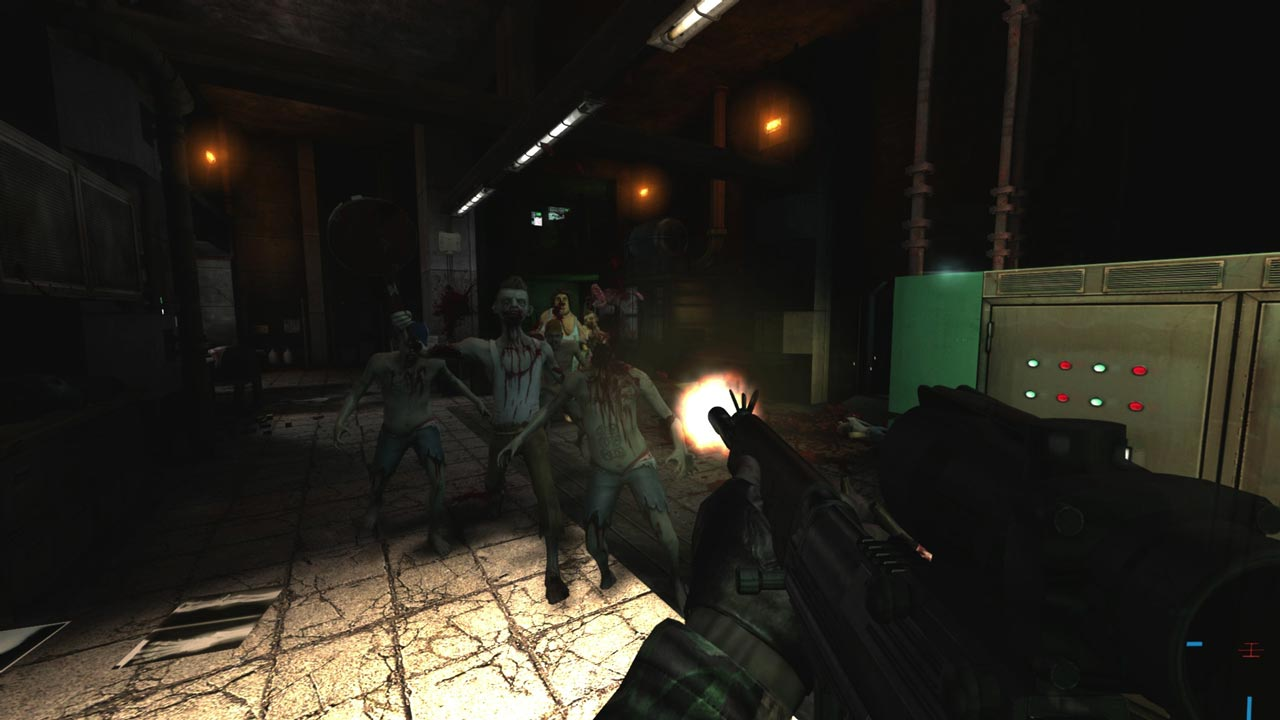 Killing Floor + Defence Alliance 2 (STEAM GIFT /RU/CIS)