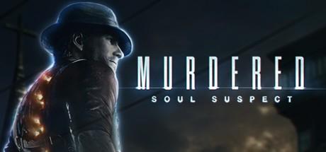 Murdered: Soul Suspect (STEAM GIFT / RU/CIS)