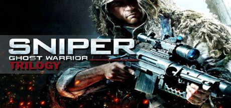 Sniper Ghost Warrior Trilogy (6 in 1) STEAM / RU/CIS