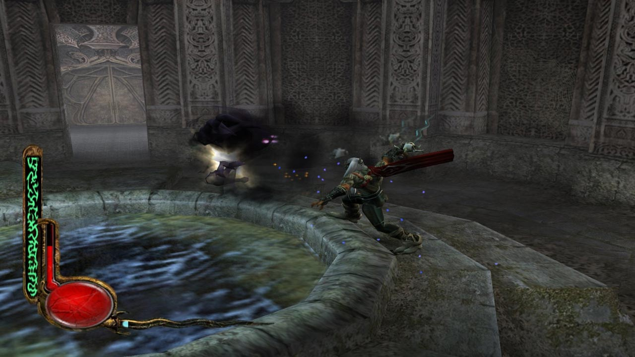 Legacy of Kain: Defiance (STEAM GIFT / RU/CIS)