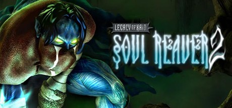 Legacy of Kain: Soul Reaver 2 (STEAM GIFT / RU/CIS)