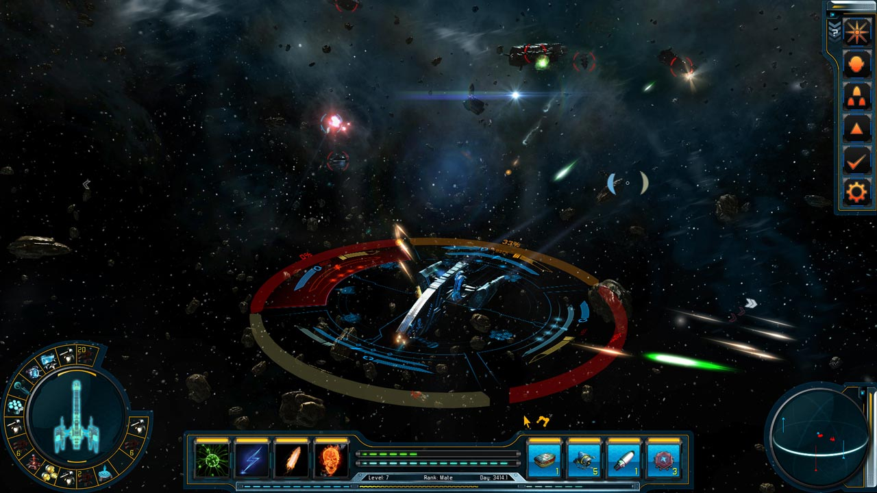 Starpoint Gemini 2 (STEAM GIFT / RU/CIS)