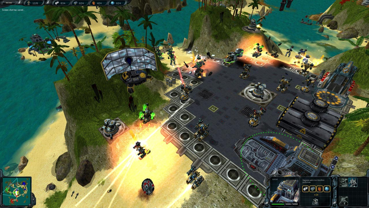 Space Rangers HD: A War Apart (Steam Key / RU/CIS)
