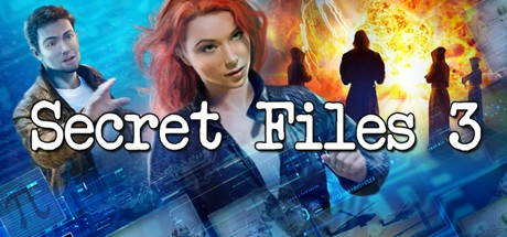 Secret Files 3 (STEAM GIFT / RU/CIS)