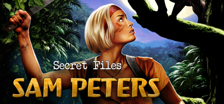 Secret Files: Sam Peters (STEAM GIFT / RU/CIS)
