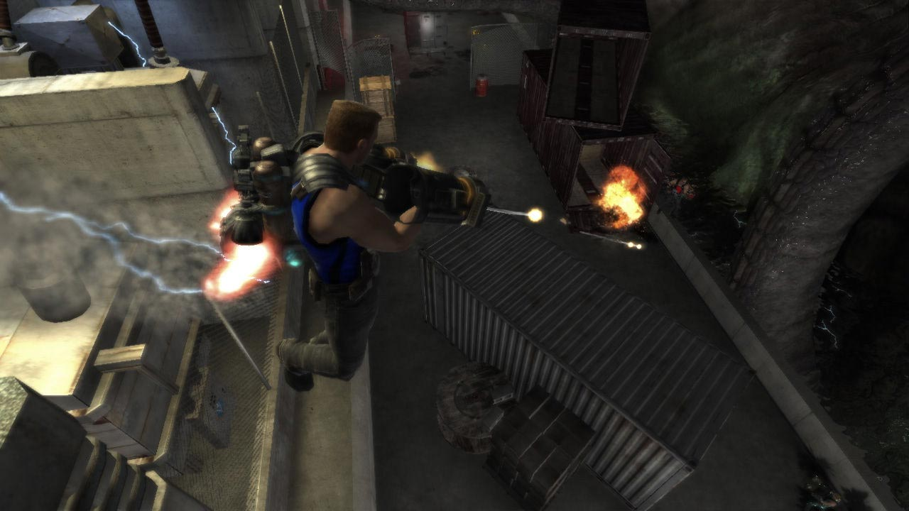 Duke Nukem Forever (STEAM GIFT / RU/CIS)
