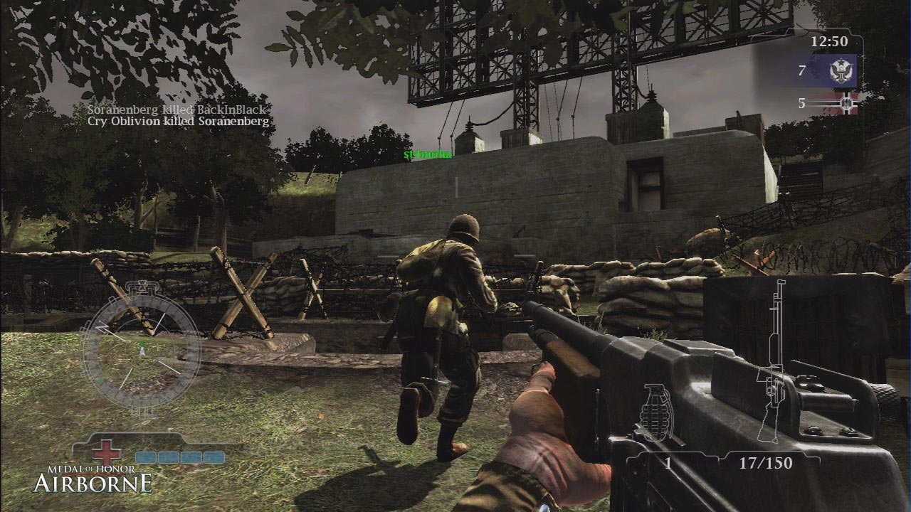 Medal of Honor: Airborne (STEAM GIFT / RU/CIS)