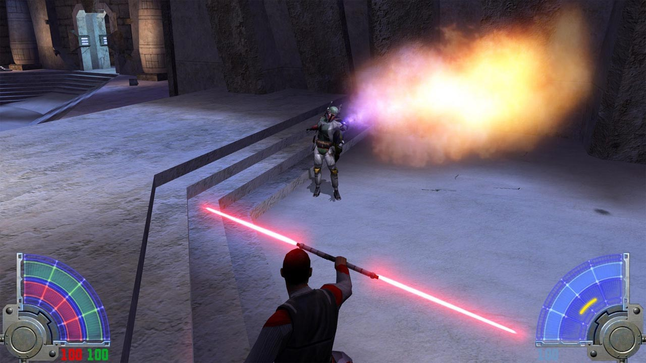 Star Wars Jedi Knight: Jedi Academy (STEAM KEY /RU/CIS)