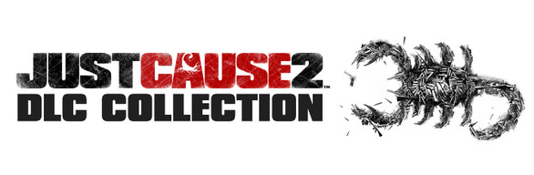 Just Cause 2 DLC Collection (7 in 1) STEAM GIFT /RU/CIS