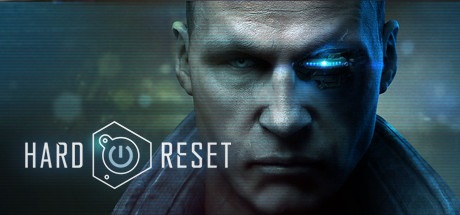 Hard Reset Extended Edition (+ DLC) Steam Gift / RU/CIS