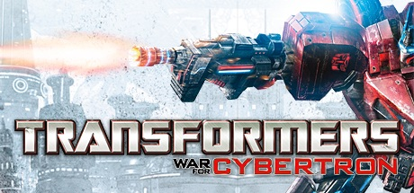 Transformers: War for Cybertron (STEAM GIFT / RU/CIS)