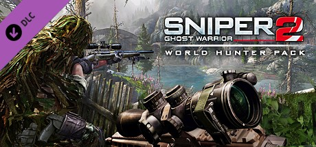 Sniper Ghost Warrior 2: World Hunter Pack (DLC) STEAM