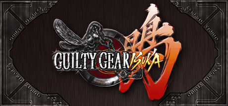 Guilty Gear Isuka (Steam Gift / RU/CIS)