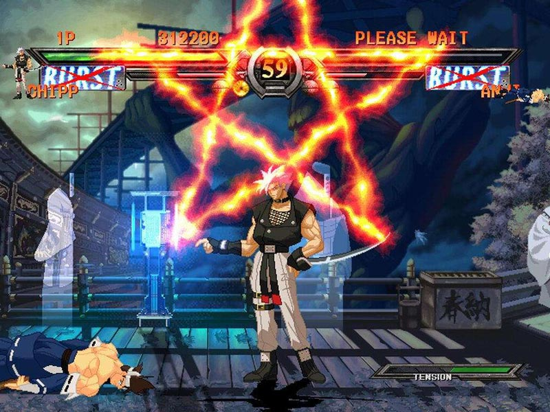 Guilty Gear X2 #Reload (STEAM GIFT / RU/CIS)