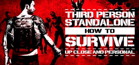 How to Survive: Third Person Standalone (STEAM /RU/CIS)