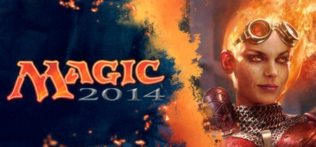 Magic 2014 - Duels of the Planeswalkers (STEAM /RU/CIS)