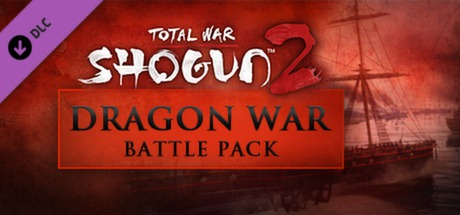Total War: SHOGUN 2 Dragon War Battle Pack (DLC) STEAM