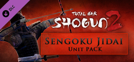 Total War: SHOGUN 2 Sengoku Jidai Unit Pack (DLC) STEAM