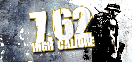 7,62 High Calibre + 7,62 Hard Life (STEAM GIFT /RU/CIS)