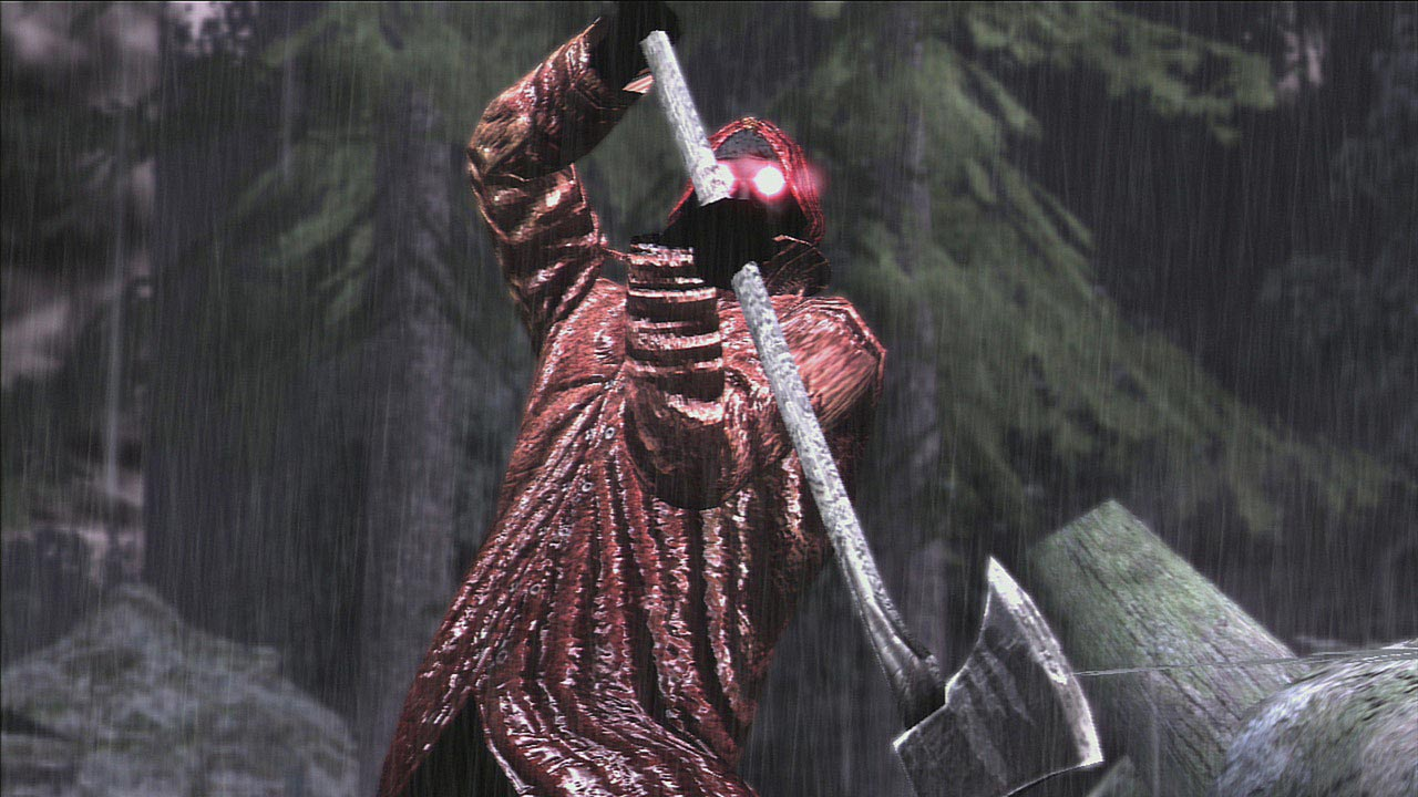 Deadly Premonition: The Director´s Cut (STEAM / RU/CIS)